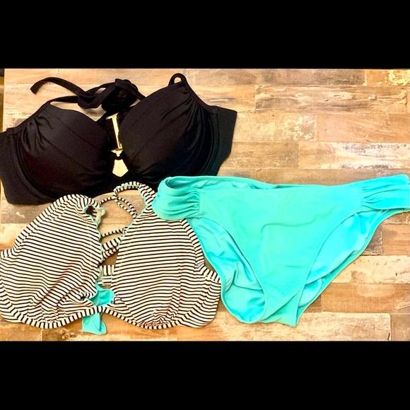 🌸 Victoria's Secret Swimsuit BUNDLE